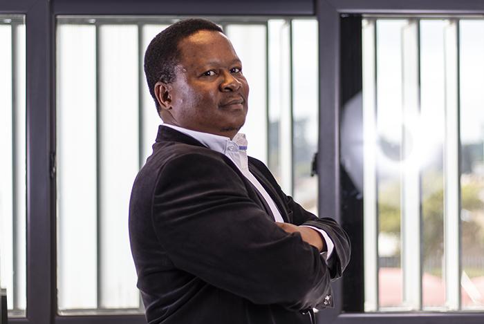 Lucas Mpanyane
