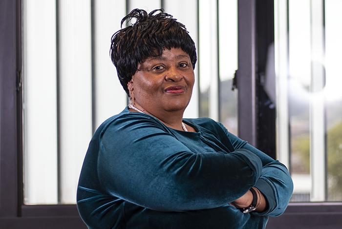 Brenda Tshabalala